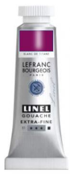 GOUACH.EF LINEL 15ML 860 VIOLET QUINACRIDONE S.2