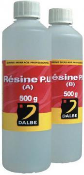 Résine polyuréthane Dalbe
